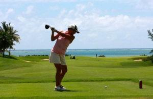 backswing au golf