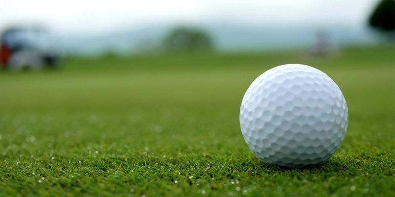 chip au golf de tiger woods