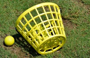 ereurs debutant golf